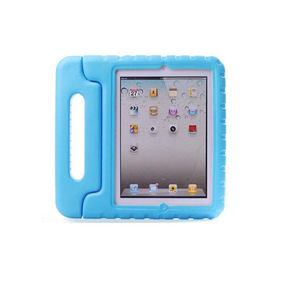 iPad Air Kids Case - Blue - Tangled - 1