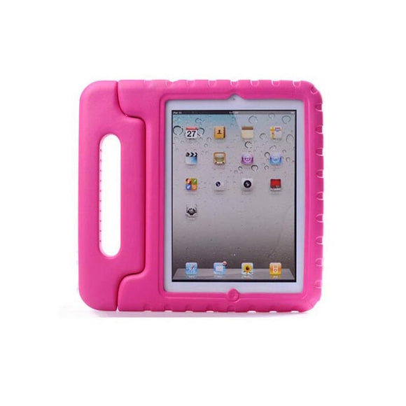 iPad Air Kids Case - Pink - Tangled - 1
