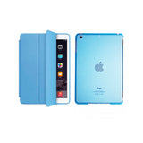 iPad 7 Smart Magnetic Case - Blue