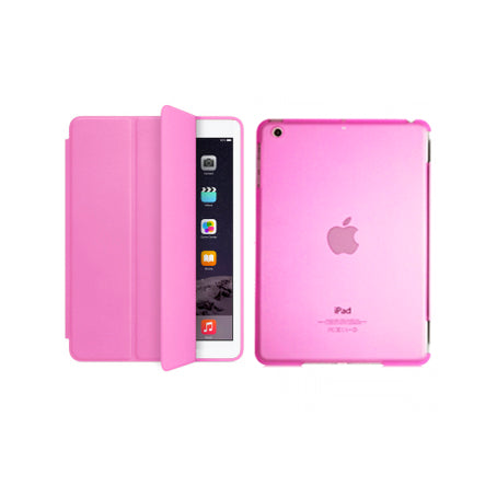 iPad Air 3 Smart Magnetic Case - Pink
