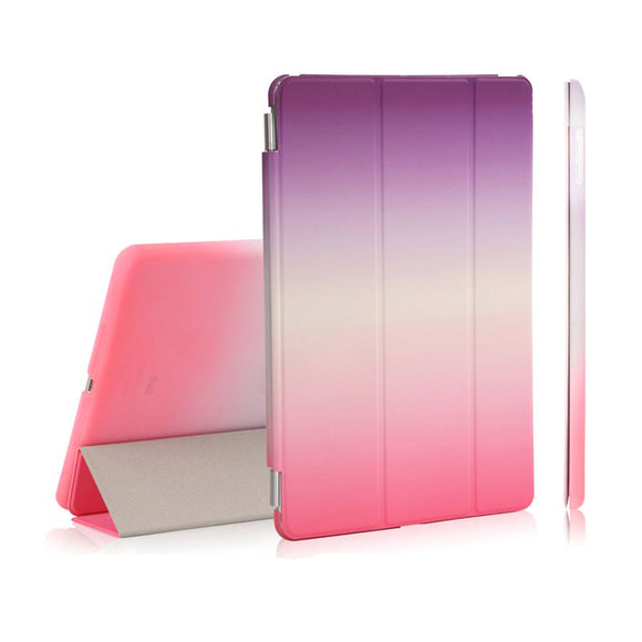iPad 5 Rainbow Case