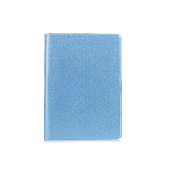 iPad Air Case - Shimmering Blue - Tangled