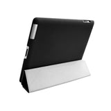 iPad 7 Smart Magnetic Case - Black