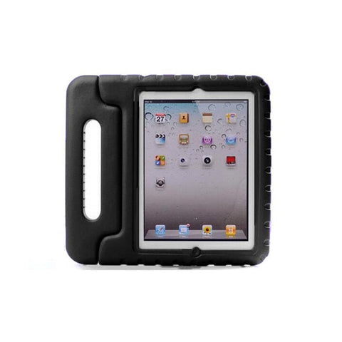 iPad 2/3/4 Kids Case - Black