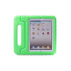 iPad 2/3/4 Kids Case - Green