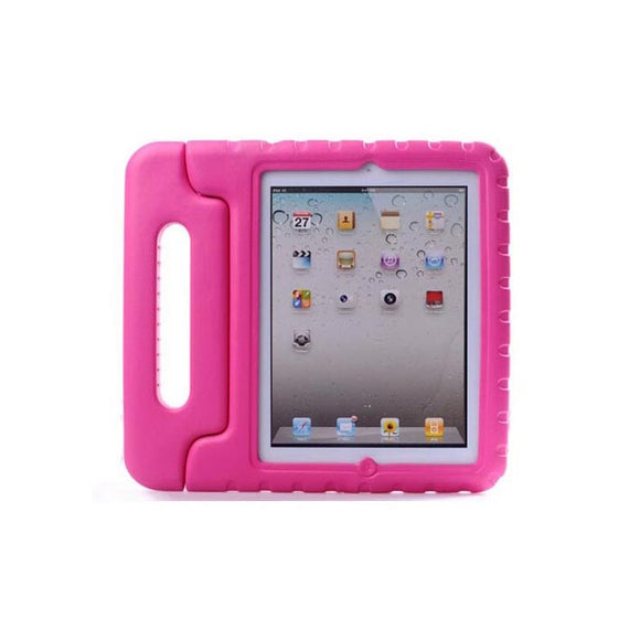 iPad Kids Case - Pink - Tangled - 1