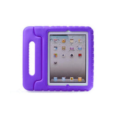 iPad 2/3/4 Kids Case - Purple