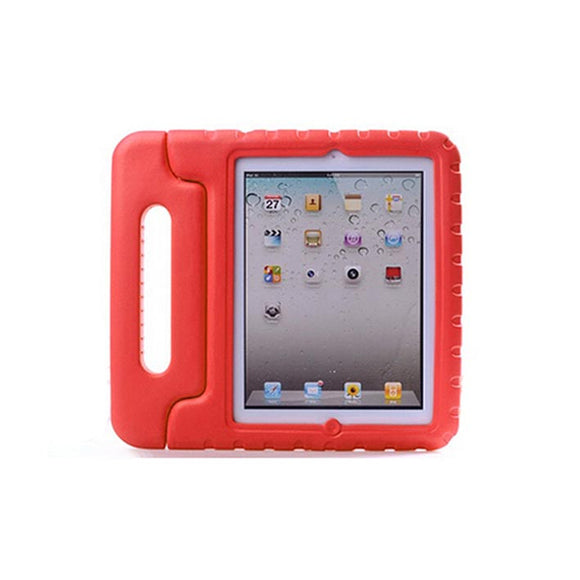 iPad Kids Case - Red - Tangled