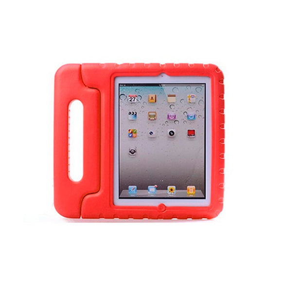 iPad 5 Kids Case - Red