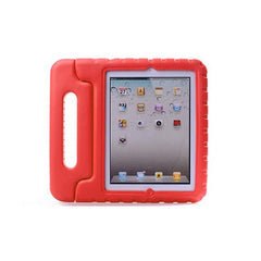 iPad 2/3/4 Kids Case - Red