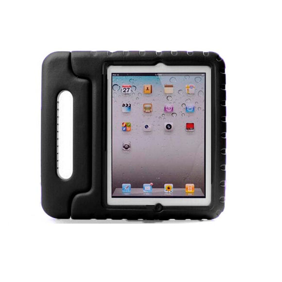 iPad 5 Kids Case - Black