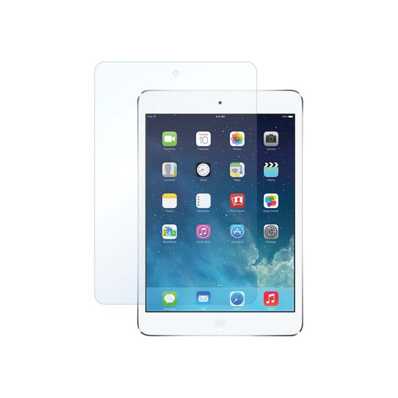 iPad Mini 4 Glass Screen Protector - Tangled - 1
