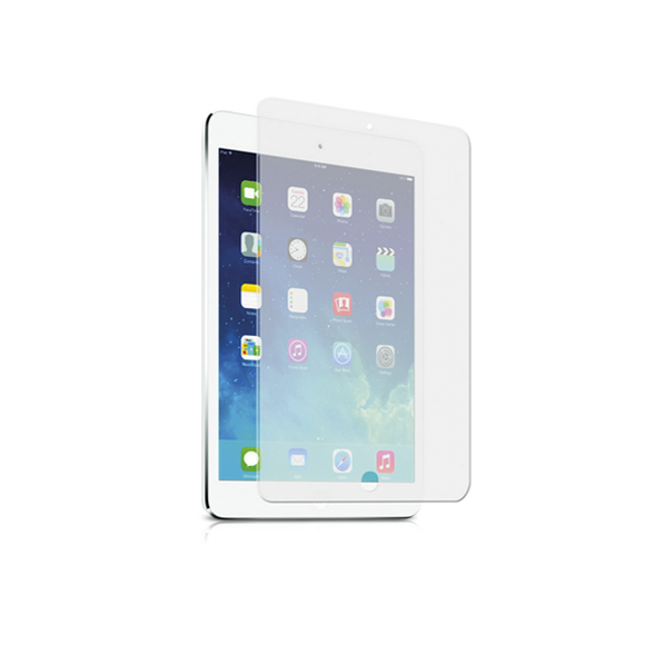 iPad Mini Glass Screen Protector - Tangled