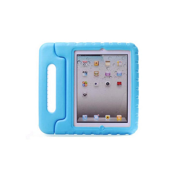 iPad Mini Kids Case - Blue - Tangled - 1
