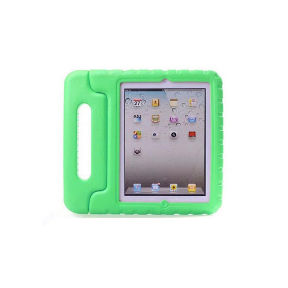iPad Mini Kids Case - Green - Tangled - 1
