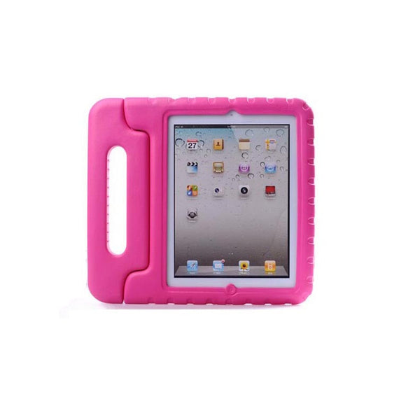 iPad Mini Kids Case - Pink - Tangled - 1