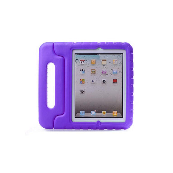iPad Mini Kids Case - Purple - Tangled