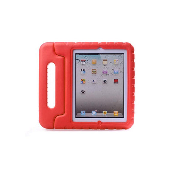 iPad Mini Kids Case - Red - Tangled