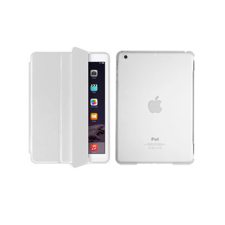 iPad Air 3 Smart Magnetic Case - White