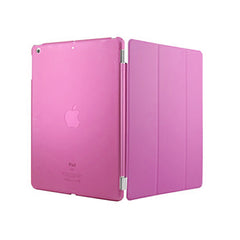"iPad Pro 12.9"" Smart Magnetic Case - Pink"