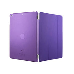 "iPad Pro 12.9"" Smart Magnetic Case - Purple"