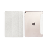iPad 5/6 Smart Magnetic Case - Silver
