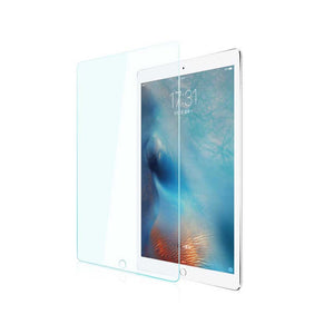 "iPad Pro 12.9"" Glass Screen Protector - Tangled - 1"