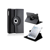 iPad Air 2 Rotatable Case - Black - Tangled - 3