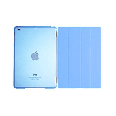 iPad 2/3/4 Smart Magnetic Case - Blue
