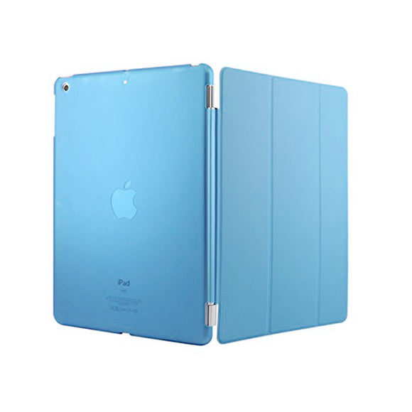 iPad Mini 1/2/3 Smart Magnetic Case - Blue