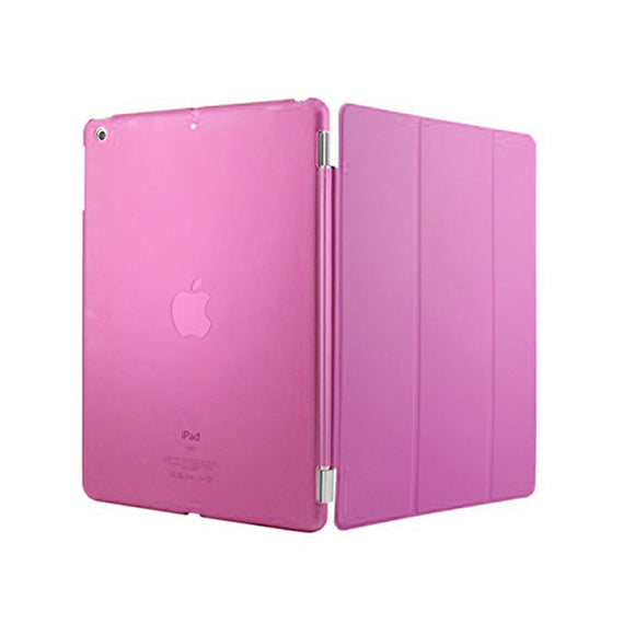 iPad Mini 1/2/3 Smart Magnetic Case - Pink