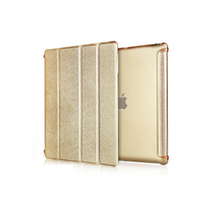 iPad Smart Magnetic Case - Gold
