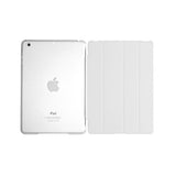 iPad 2/3/4 Smart Magnetic Case - White