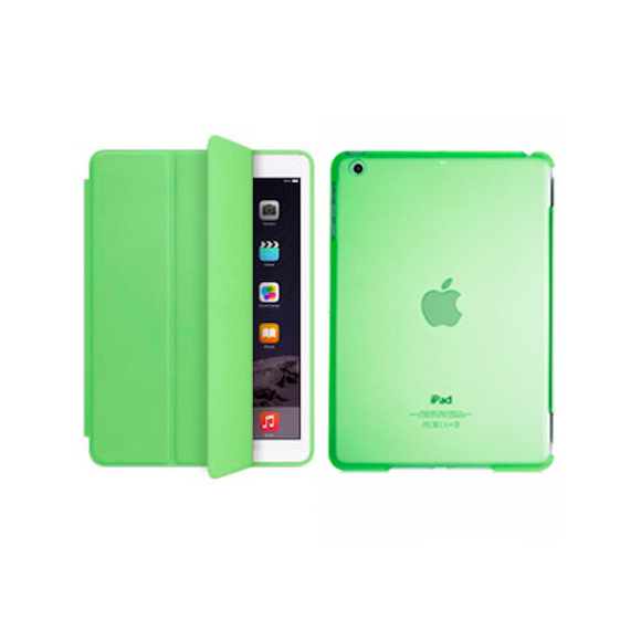 iPad Air 3 Smart Magnetic Case - Green