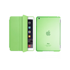 iPad Air 2 Smart Magnetic Case - Green