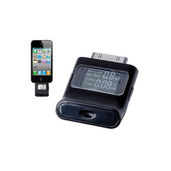 iPhone 4/4S Breathalyser (Digital Alcohol Analyser)