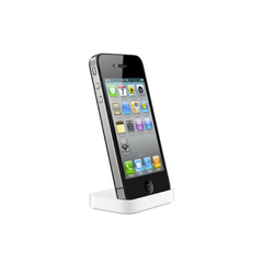 iPhone 4 Dock with Audio