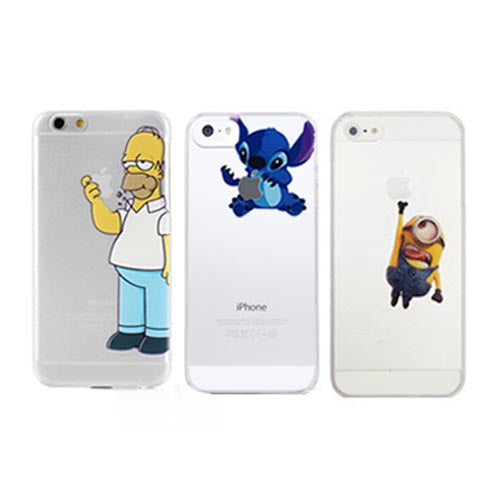 iPhone 5/5S Case Set