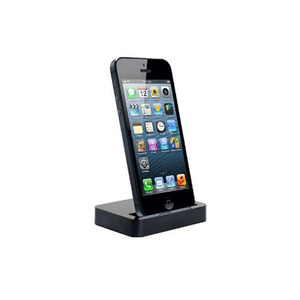 iPhone 5 Dock - Black - Tangled