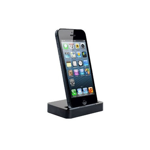 iPhone 5 Dock - Black