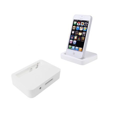 iPhone 5 Dock with Audio