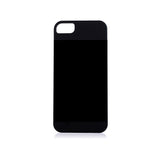 iPhone 5/5S Hard Case in Black - Tangled - 2
