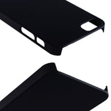 iPhone 5/5S Hard Case in Black - Tangled - 3