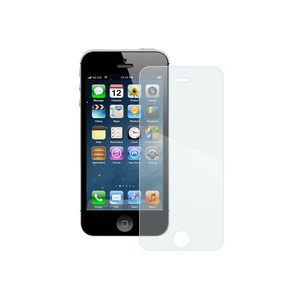iPhone 5 Screen Protector - Tangled