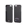 iPhone 6/6S Battery Case 3500mAh - Black