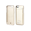 iPhone 6/6S Battery Case 3500mAh - Gold