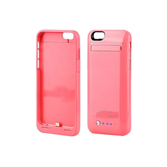 iPhone 6/6S Battery Case 3500mAh - Red