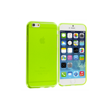 iPhone 6 Plus Case - Green - Tangled - 1