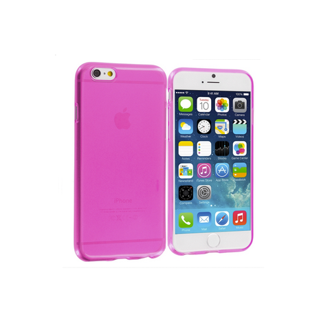 iPhone 6 Plus Case - Pink
