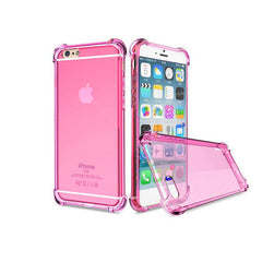 iPhone X Case - Pink
